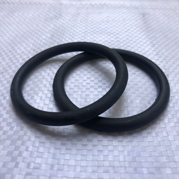 厂家直销氟胶O型圈规格 氟胶O型圈厂家 耐腐蚀氟胶O型圈 双收橡塑