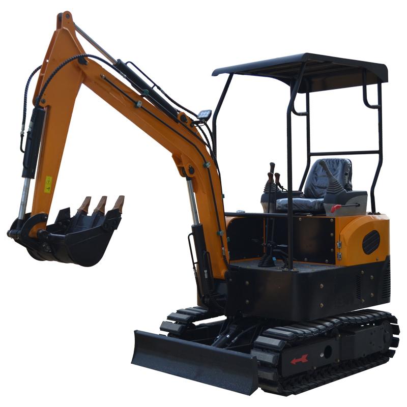 出售小挖机品牌机械 通华小挖机 通华 出售小挖机