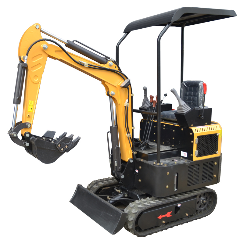 果园挖掘机百度优选 通华机械果园挖掘机采购优选 通华