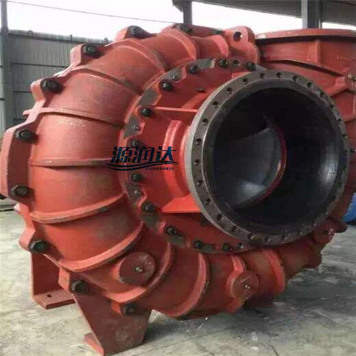 脱硫泵DT型 专业生产脱硫泵DT型