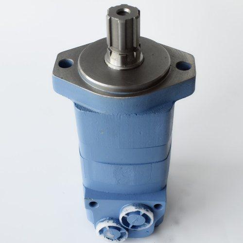 齿轮液压马达定制 回转液压马达定制 源工