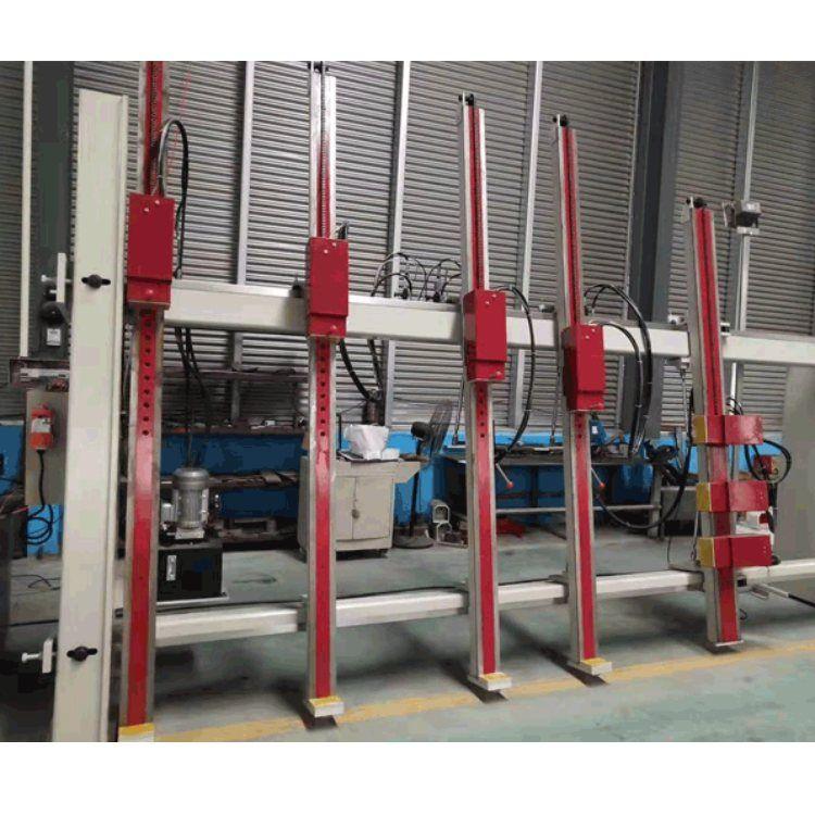 金明美 铝木复合门窗设备价格 厂家供应铝木复合门窗设备生产厂家