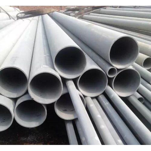 聊城制冷用酸洗钝化钢管 20#酸洗钝化钢管厂价供应 山东翔铭