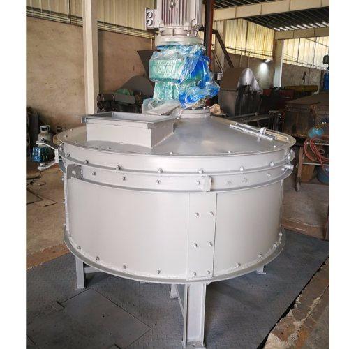 玻璃混料机厂家 鲁冠机械 粉料玻璃混料机定制 玻璃混料机定制