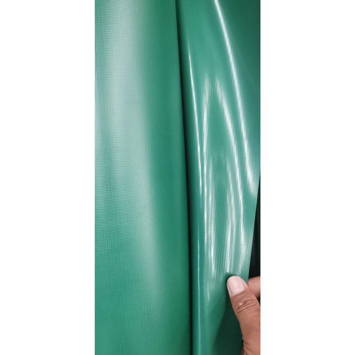 防水刀刮布 鲁耐 pvc刀刮布加工 喷绘刀刮布定制