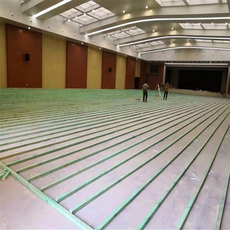 沧州日昇体育运动地板,篮球场,各种场地木地板,