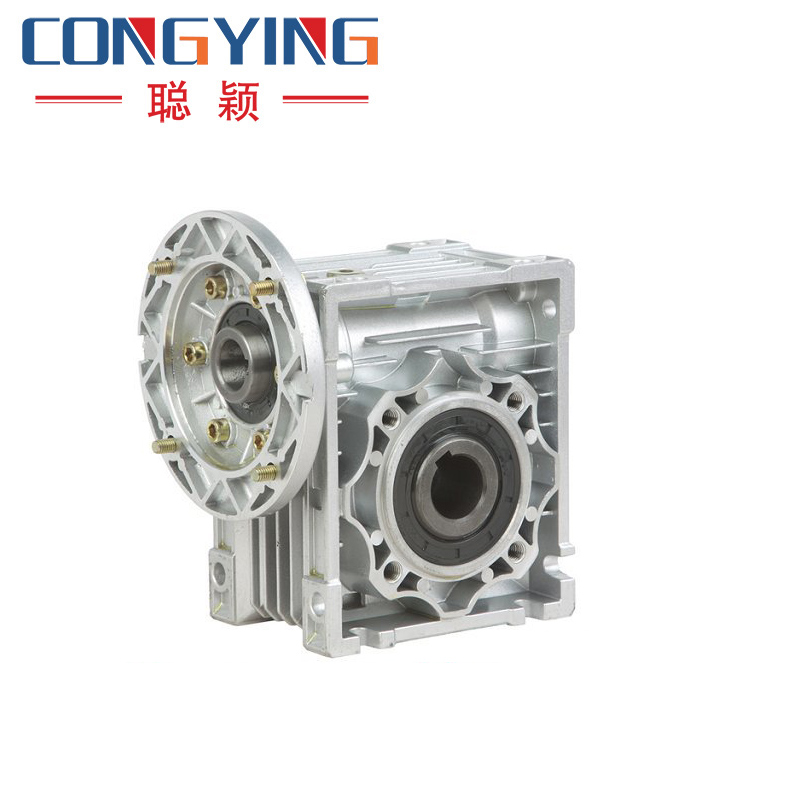 NMRV063-10涡轮蜗杆减速机现货 NMRV063-40涡轮蜗杆减速机 聪颖