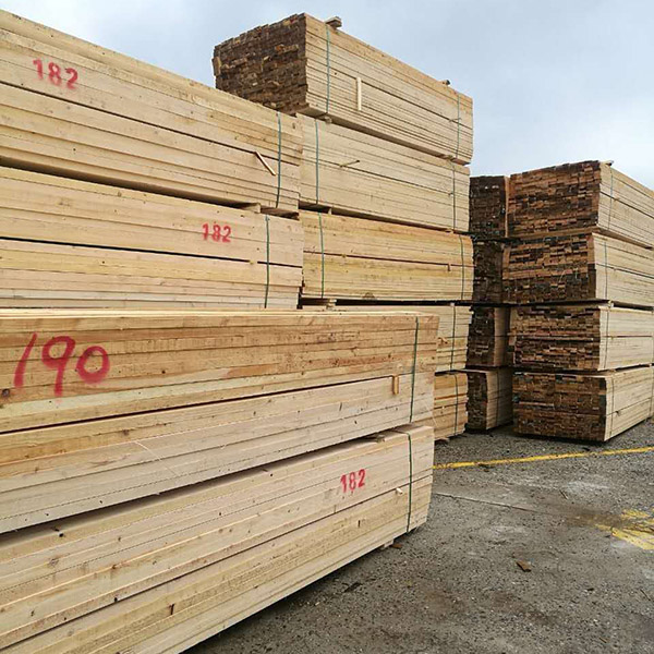 腾达木材 铁杉木方出售 工程用铁杉木方加工直销