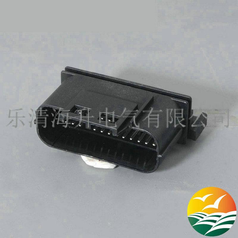 26孔连接器接插件MX23A26NF1