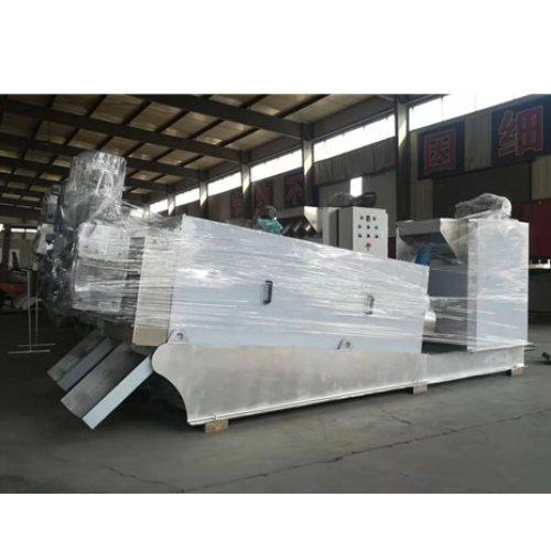 叠螺叠螺机 食品叠螺机设备 九择环保 化工叠螺机