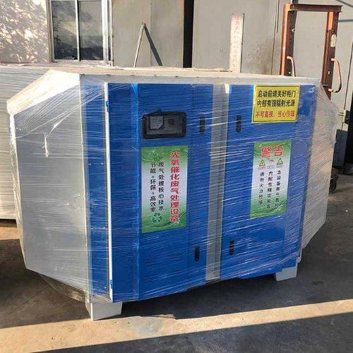 工业环保设备 工业环保设备安装 宏日机械 工业环保设备制造商