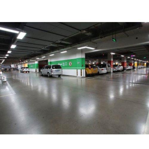 环氧树脂停车场地坪材料 鑫云装饰 环氧树脂停车场地坪哪家好