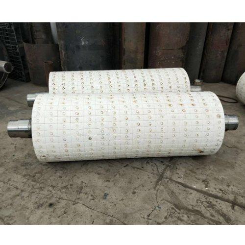 高密度陶瓷板制造商 坤宁橡塑 煤炭陶瓷板制造商