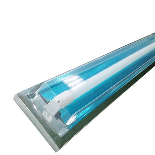 泪滴LED净化灯厂价直销 铝合金LED净化灯生产商 辉冠