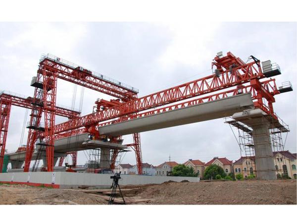 石柱架桥机维修 捷亿达