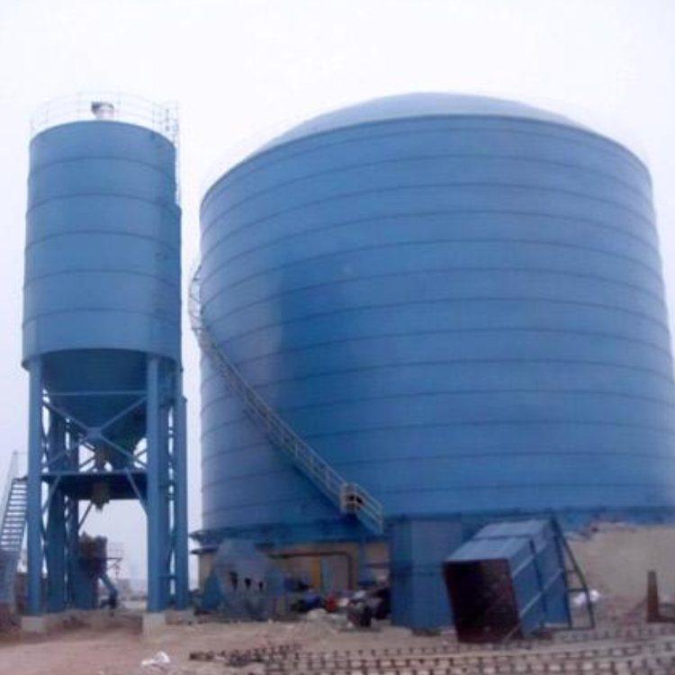 专业粉煤灰储存罐定做 正阳 大型粉煤灰储存罐定做