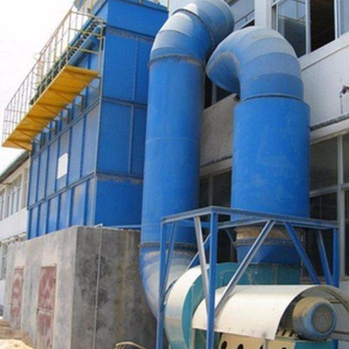 湿式脱硫脱硝设备厂家 脱硫脱硝设备 中科巨能 小型脱硫脱硝设备