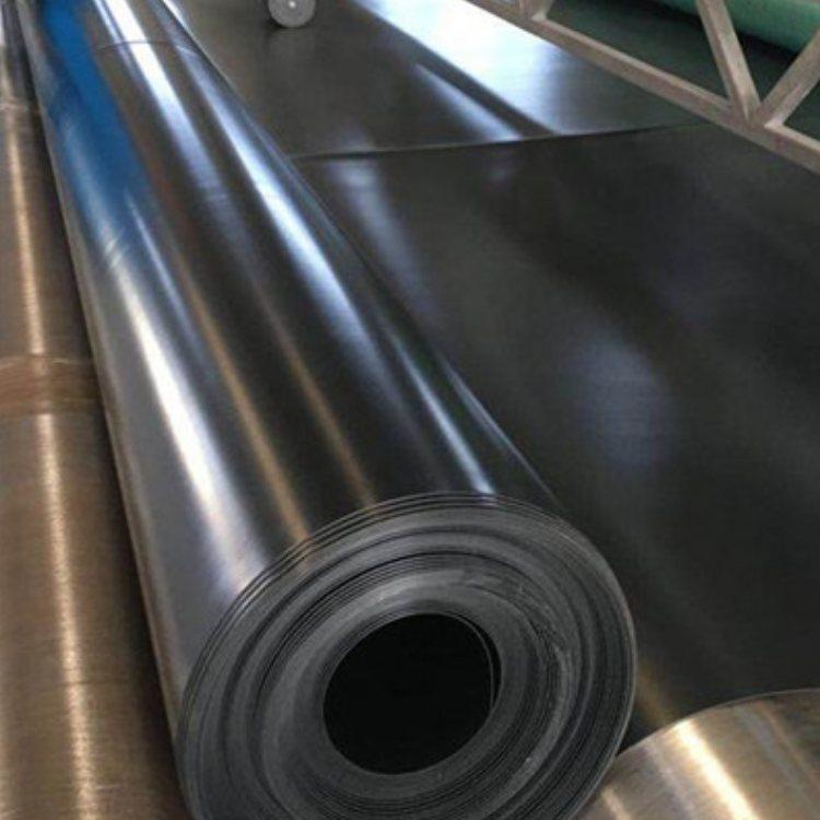 HDPE土工膜 德赢 养殖土工膜定制 防水土工膜加工