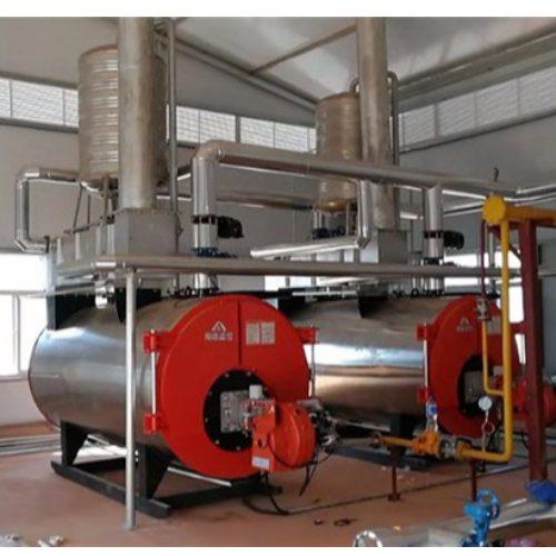 燃油燃油锅炉品牌 节能环保燃油锅炉型号 山东翔能