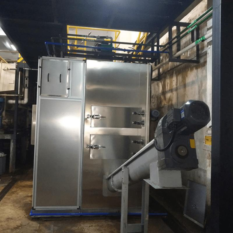 热泵污泥干燥机 污泥干燥机