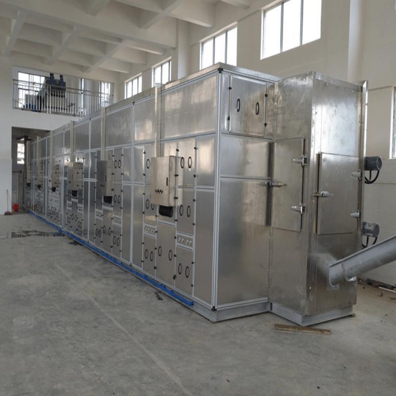 污泥热泵除湿干燥机 污泥干燥机