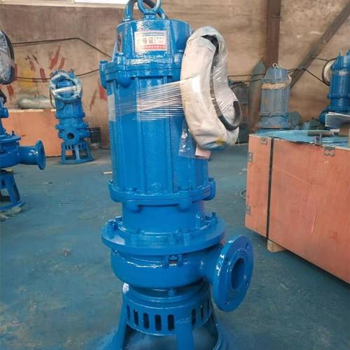 河道清淤抽砂泵厂 河道清淤抽砂泵搅拌器 嘉豪泵业