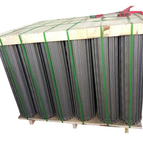 不锈钢链板 顺鑫 链条输送不锈钢链板生产基地