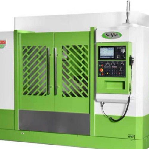 工业激光铝板铲片机生产 铜铝板铲片机 智锵实业