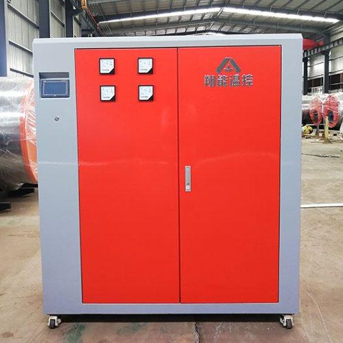 节能电热水锅炉安全 山东翔能 取暖电热水锅炉型号