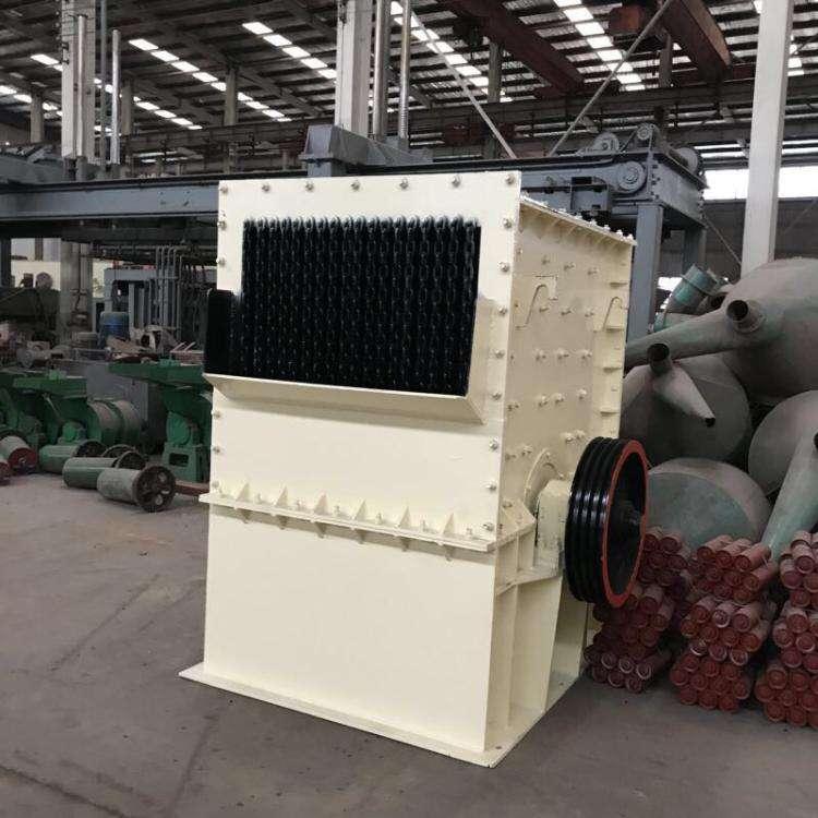 方箱式破碎机厂家 鑫龙矿山 重型方箱式制砂机生产线 破碎机 箱式制砂设备