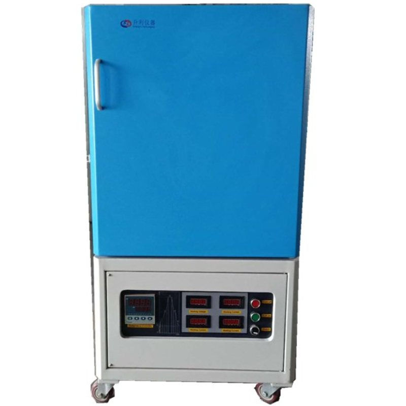 高温箱式炉直销 上海韵通 高温箱式炉定制 管试高温箱式炉