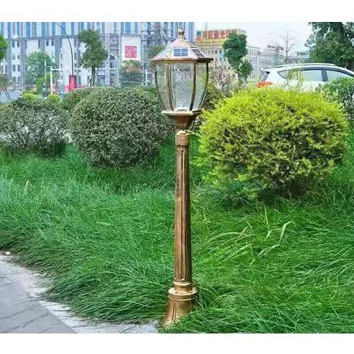 玉盛 复古太阳能草坪灯哪家好 插地太阳能草坪灯厂价直销