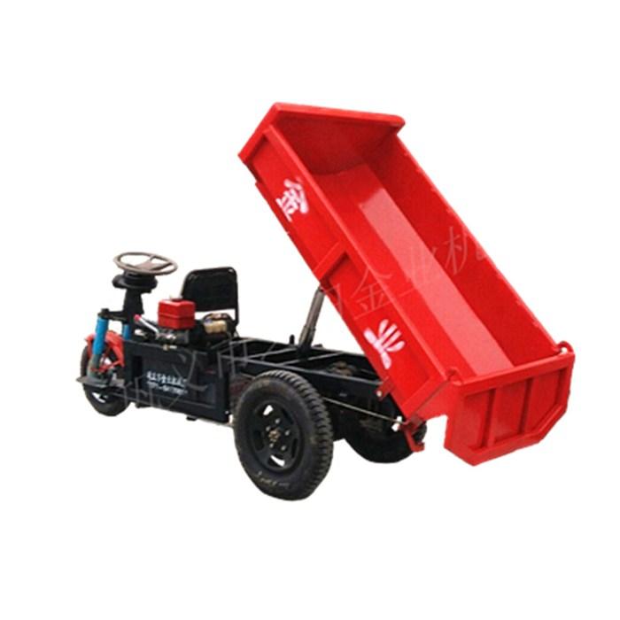 建筑电动矿用三轮车加工定制 矿用电动矿用三轮车哪里有卖 金业