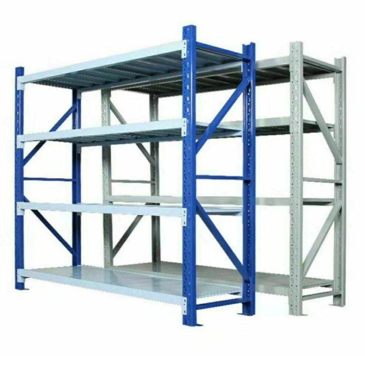 优质层板式货架供应 轻型层板式货架批发 瑞远