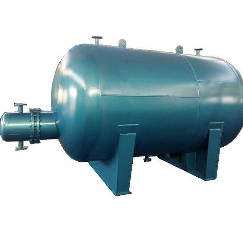 旭辉 半容积式换热器 容积式换热器生产供应