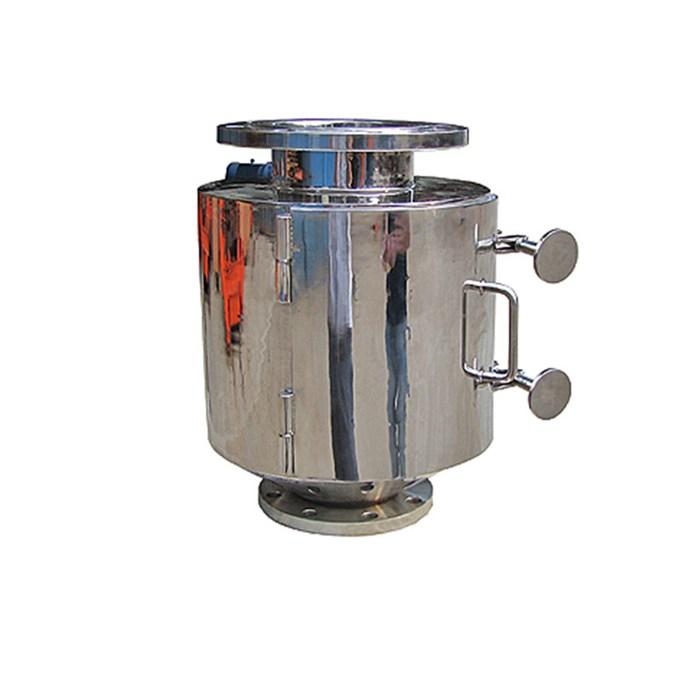 河南湿式磁选机分类 湿式湿式磁选机图纸 恒基磁电