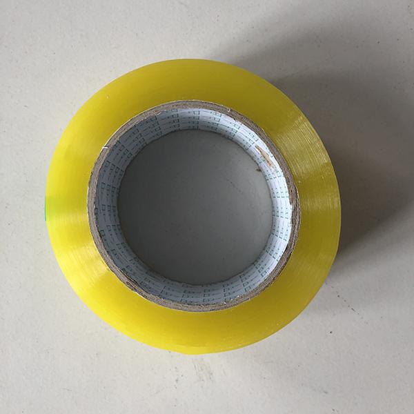 多规格打包胶带加工 全达包装 快递打包胶带量大从优