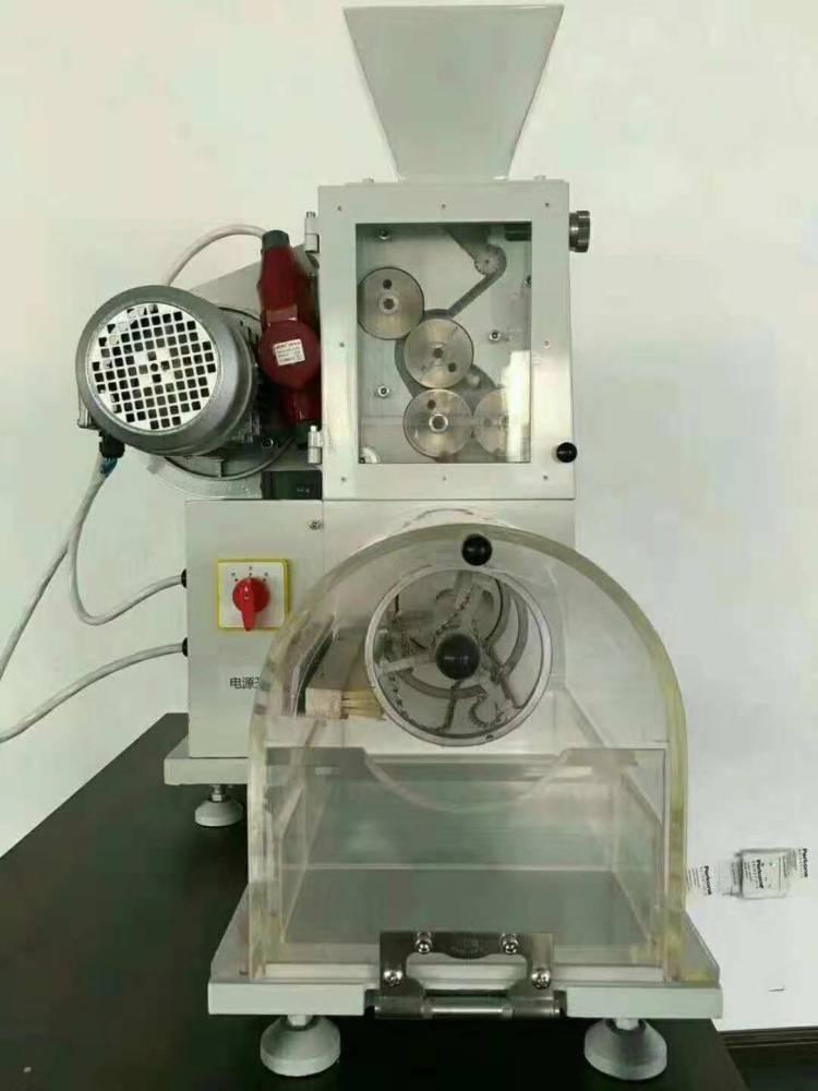 实验磨粉机JMFD70×30型精密实验磨粉机偏心套轧距调节机构