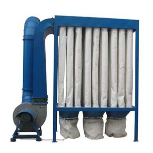 华浩环境 脉冲袋式除尘器哪家好 高效脉冲袋式除尘器价格