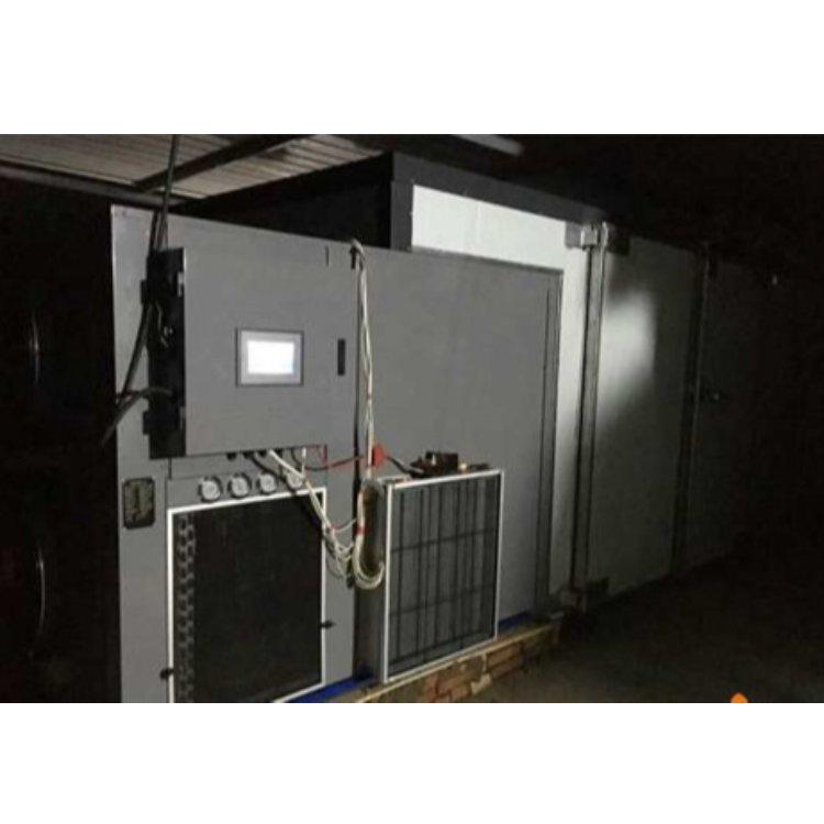 空气能烘干机类型 华龙 空气能纸管烘干机用途 空气能烘干机选型