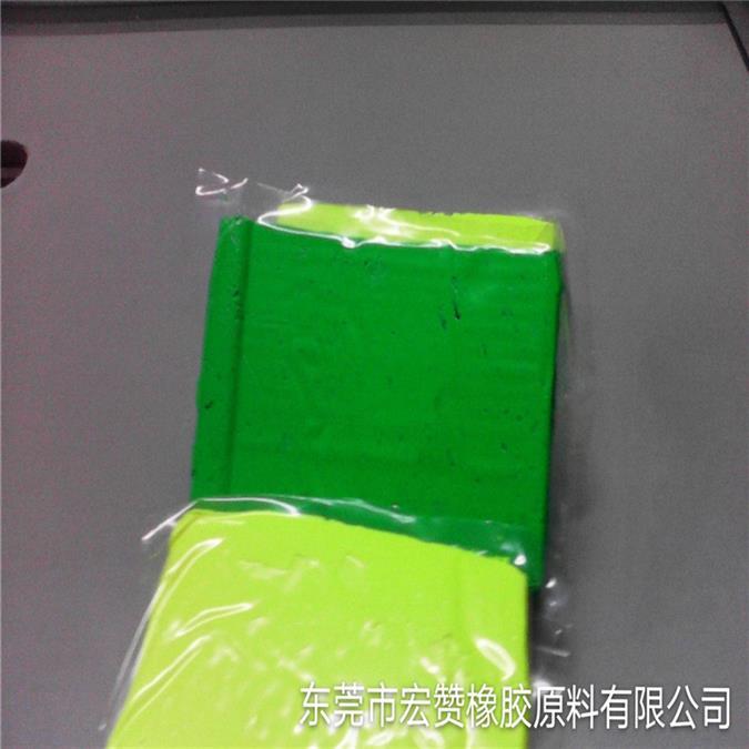 硅胶着色剂