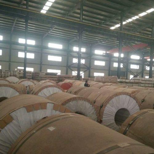 铝卷供应 1060铝卷供应 5052铝卷批发 企轩铝业