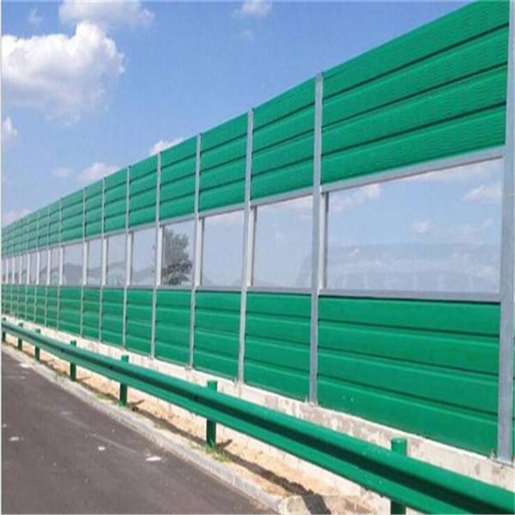 高速公路声屏障声屏障 声屏障用网 全国均可发货