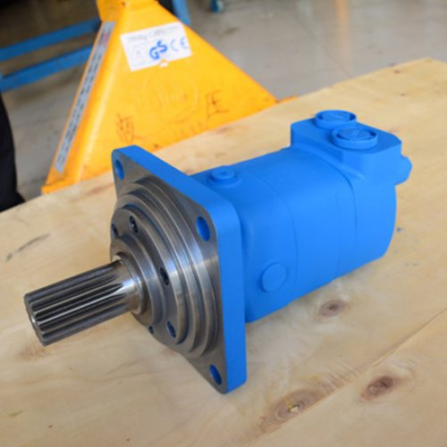 液压传动马达 源工钻机配件 行走液压马达参数