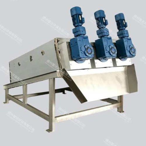 叠螺机厂家排名 誉达叠螺机 叠螺机图纸 车载叠螺机选型
