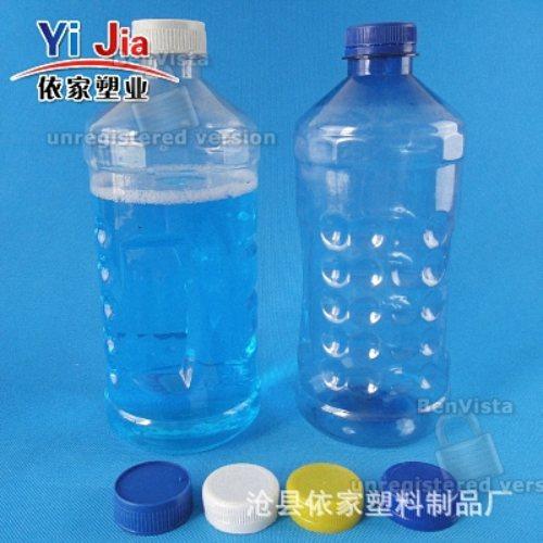 厂家直销玻璃水瓶500ml源头商家 依家 厂家生产玻璃水瓶500ml