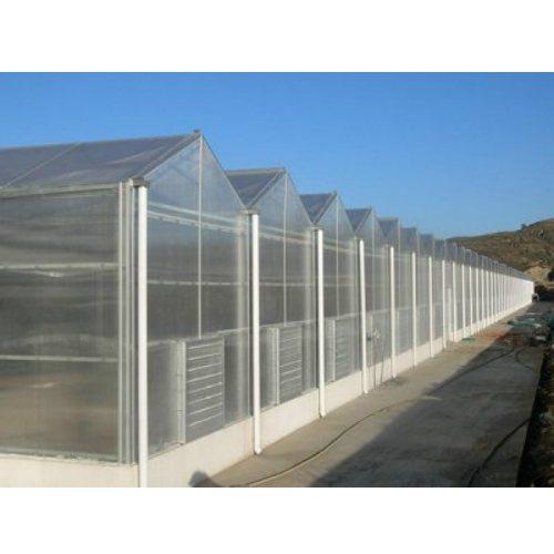 HL 专业智能温室大棚造价 新型智能温室大棚工程