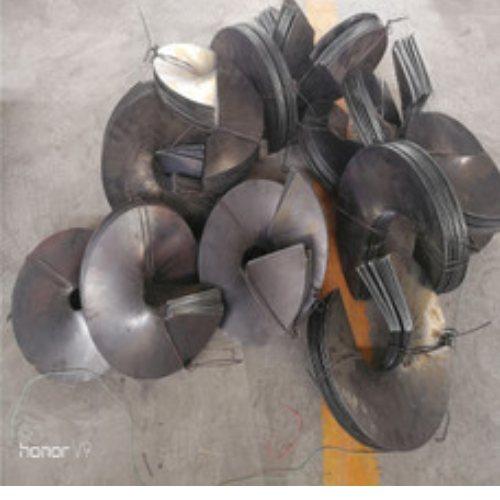 宗建 优质搅龙叶片销售 优质搅龙叶片定制 优质搅龙叶片型号