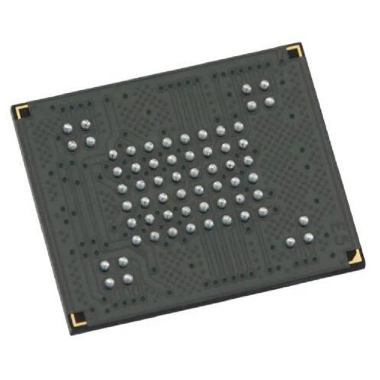 MT29F1G08ABADAH4-IT:D 镁光原装NAND