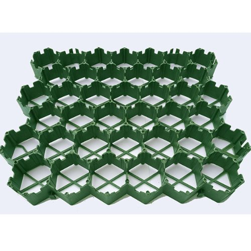 绿化植草格规格 hdpe植草格供应商 塑料植草格规格 大广新材料
